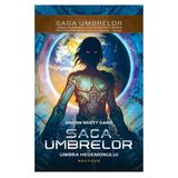 Saga Umbrelor Vol. 2 - Umbra Hegemonului - Orson Scott Card, editura Nemira
