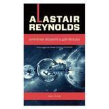 Amintirea albastra a pamantului - Alastair Reynolds, editura Nemira