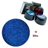 Glitter Pulbere - Cinecitta PhitoMake-up Professional Glitter in Polvere nr 9