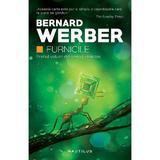 Furnicile - Bernard Werber, editura Nemira