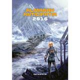 Almanah Anticipatia 2016, editura Nemira