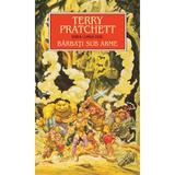 Barbati sub arme - Terry Pratchett, editura Rao