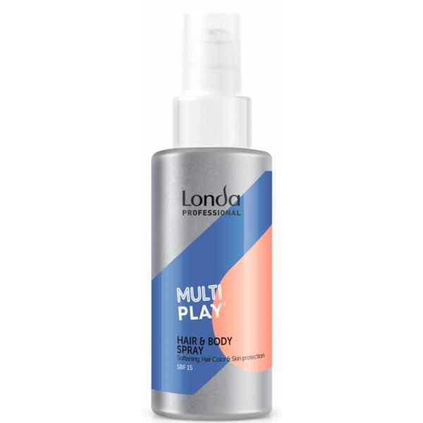 Spray pentru Par si Corp - Londa Professional Multiplay Hair and Body Spray, 100ml imagine produs