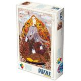 Puzzle 1000 Kurti Andrea - Seasons: Autumn