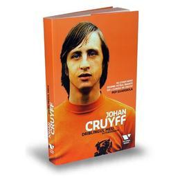 Johan Cruyff. Driblingul meu. Autobiografia - Jaap de Groot, Johan Cruyff, editura Publica
