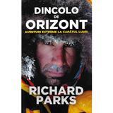 Dincolo de orizont - Richard Parks, Michael Aylwin, editura Preda Publishing
