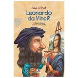 Cine A Fost Leonardo Da Vinci? - Roberta Edwards, editura Pandora