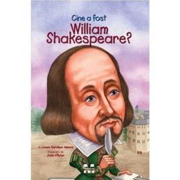 Cine A Fost William Shakespeare? - Celeste Davidson Mannis, editura Pandora