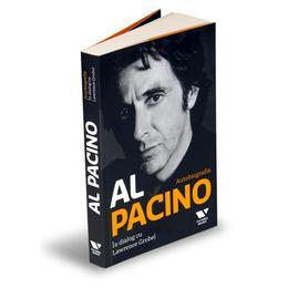 Autobiografia Al Pacino, editura Publica