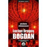 Picatura chinezeasca - Lucian Dragos Bogdan, editura Tritonic