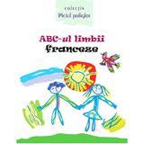 ABC-ul limbii franceze - Ala Bujor, Vadim Rusu, editura Epigraf