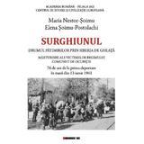 Surghiunul - Maria Nestor-Soimu, Elena Soimu-Postolachi, editura Eikon
