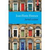 Jurnal scotian - Ioan-Florin Florescu, editura Polirom