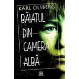 Baiatul din camera alba - Karl Olsberg, editura Didactica Publishing House