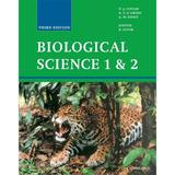 Biological Science 1 and 2 - N P O Green, editura Oxford University Press Academ
