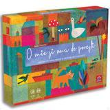 O mie si una de nopti. Jocuri de imaginatie si de nascocit povesti - Giulia Orecchia, editura Didactica Publishing House