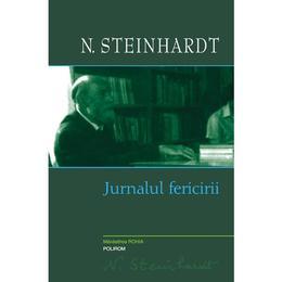 Jurnalul fericirii - N. Steinhardt, editura Polirom