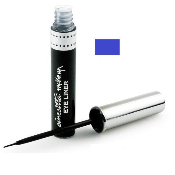 Eyeliner Albastru - Cinecitta PhitoMake-up Professional Automatic Eye Liner Blu imagine produs