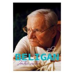Intre acte - Radu Beligan, editura All