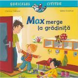 Max merge la gradinita - christian tielmann, sabine kraushaar