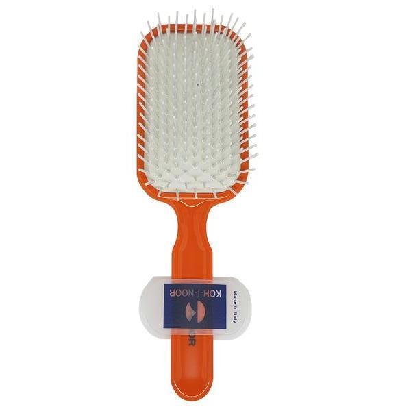 Paleta portocalie cu peri din plastic, Koh-I-Noor, 8105A imagine produs