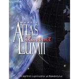 Marele atlas ilustrat al lumii, editura Litera