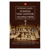 Romania fara anestezie - Octavian Buda, editura Vremea
