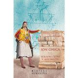 Scrisori Catre V. Alecsandri - Ion Ghica, editura Humanitas
