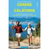 Cerere in calatorie - Edouard si Mathilde Cortes, editura Philobia