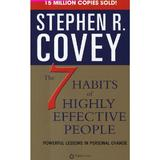 7 Habits of Highly Effective People, editura Simon & Schuster