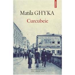 Curcubeie - Matila Ghyka, editura Polirom