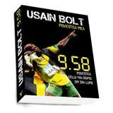 Usain Bolt. Povestea Mea, editura Preda Publishing
