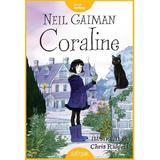 Coraline ed.2019 - neil gaiman