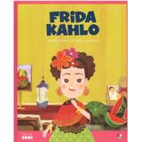 Micii eroi. frida kahlo, editura Litera