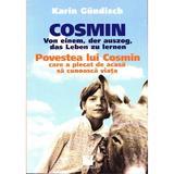 Povestea lui Cosmin care a plecat de acasa sa cunoasca viata - Jkarin Gundisch, editura Niculescu