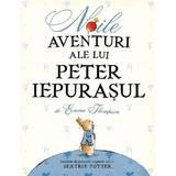 Noile aventuri ale lui Peter Iepurasul - Emma Thompson, editura Grupul Editorial Art