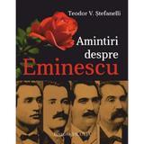 Amintiri Despre Eminescu - Teodor V. Stefanelli, editura Vicovia