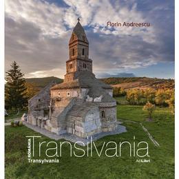 Transilvania - Florin Andreescu, editura Ad Libri