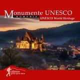 Monumente UNESCO (Calator prin tara mea), editura Ad Libri