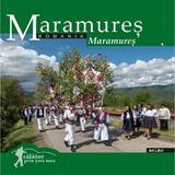 Maramures (Calator prin tara mea), editura Ad Libri