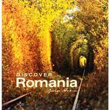Discover Romania - George Avanu, editura Age - Art