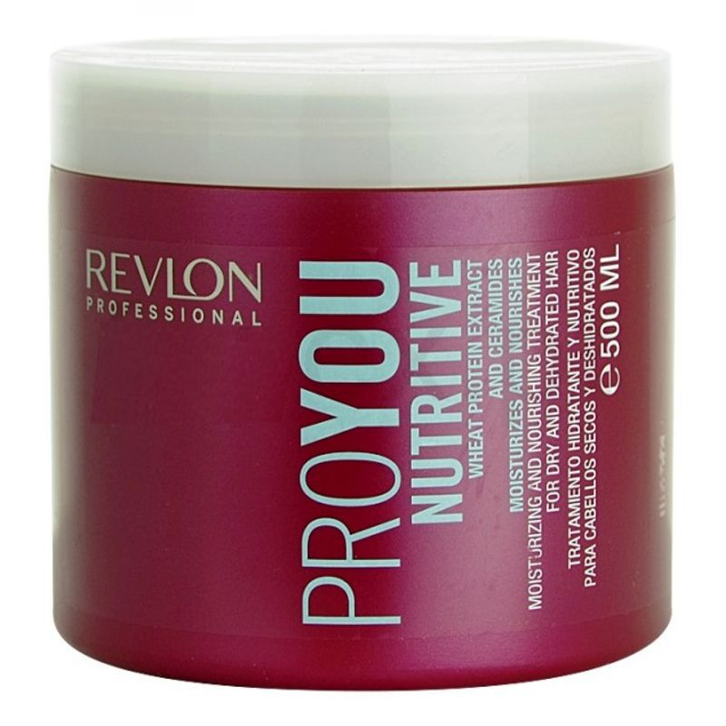 tratament nutritiv - revlon professional pro you nutritive treatment 500 ml.jpg