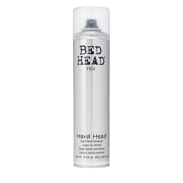 Tigi Fixativ extra strong Hard Head Hairspray 385 ml imagine