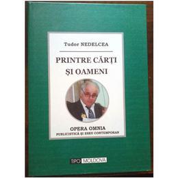 Confluente spirituale - Tudor Nedelcea, editura Tipo Moldova