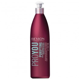 Sampon Purificator - Revlon Professional Pro You Purifying Shampoo 350 ml