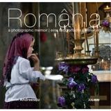 Romania - O Amintire Fotografica - Eng. Amer. Germ - Florin Andreescu, editura Ad Libri