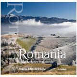 Romania oameni, locuri si istorii - Florin Andreescu, editura Ad Libri