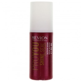 Ser Nutritiv - Revlon Professional Pro You Shine Seal Serum 80 ml