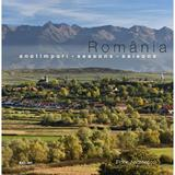 Romania. Anotimpuri. Seasons. Saisons, editura Ad Libri