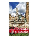 Florenta si Toscana - Calator pe mapamond, editura Ad Libri